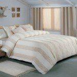 וילונות לחדר השינה: היופי שבאינטימיות