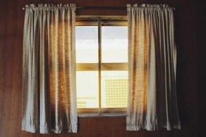 לכל חלון סוג הוילון המתאים לו