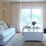 וילונות לסלון- שילוב של איכות, נראות ונוחות