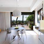 וילונות לעיצוב הסלון