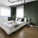 מחירי וילונות בד לבנים לחדר השינה
